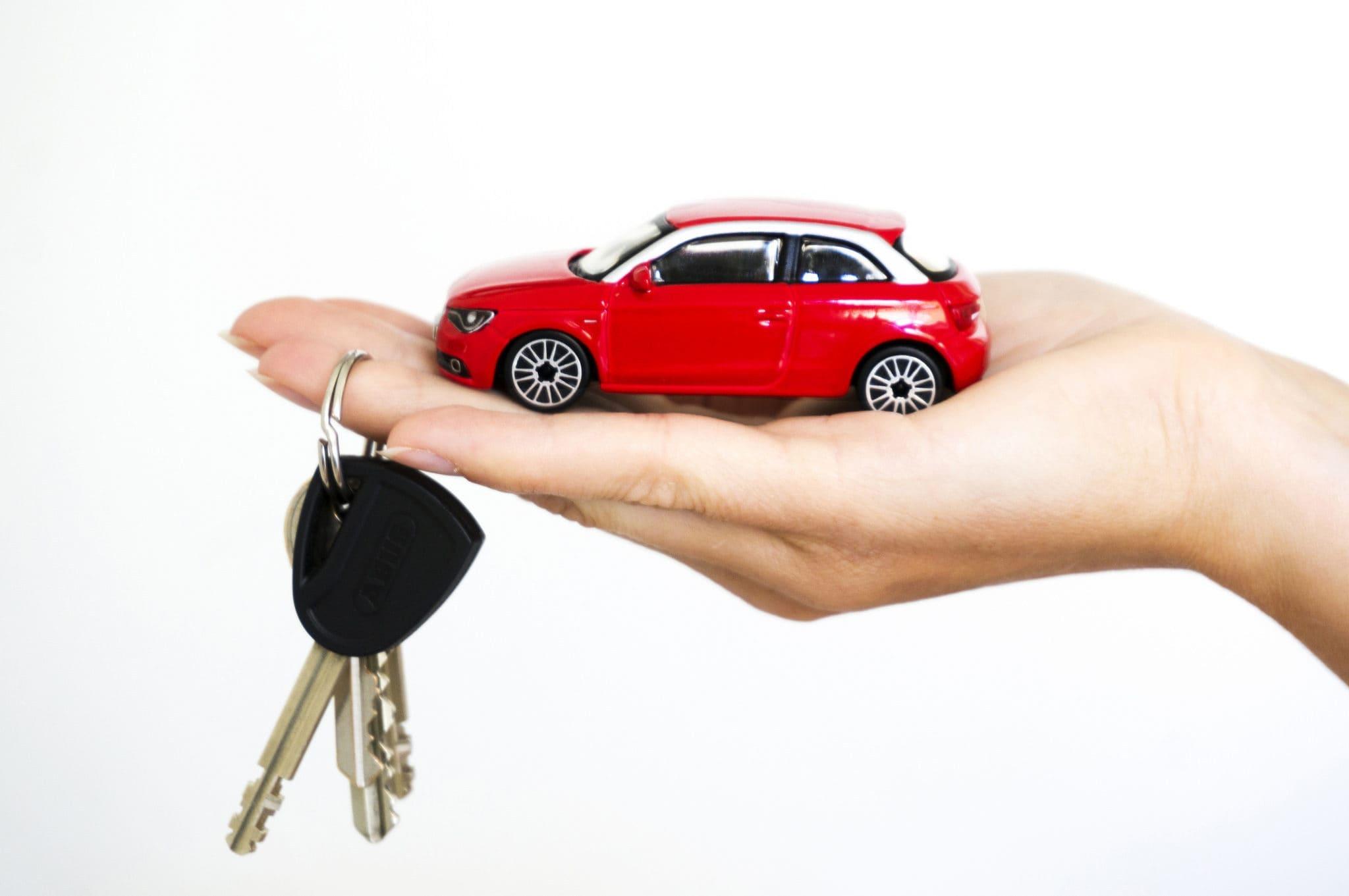 Jak działa wypożyczalnia samochodów?