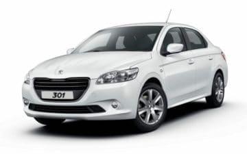 Peugeot 301 1.6 Pb
