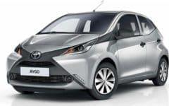 Toyota Aygo Automat