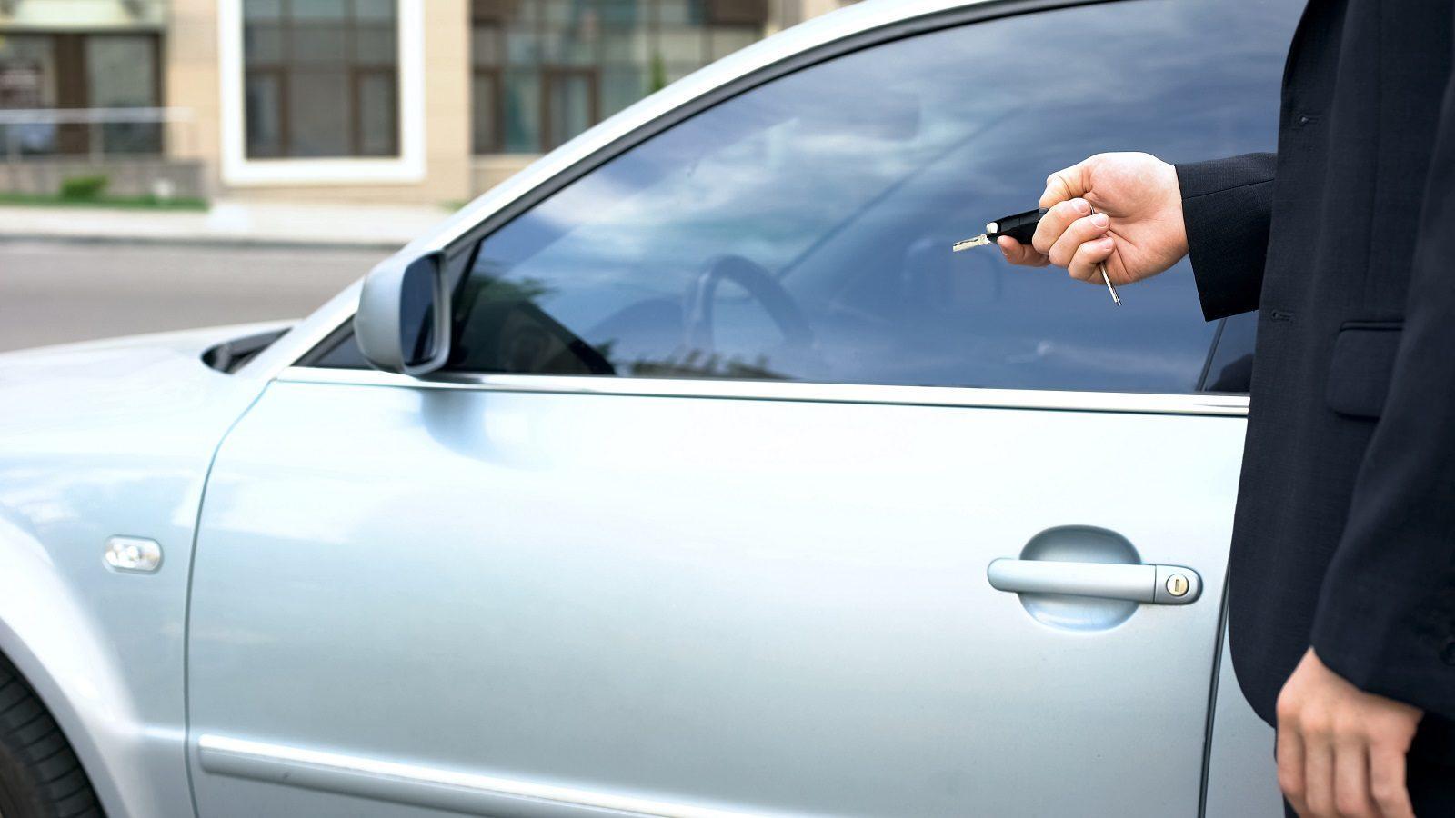 Fakty i mity dotyczące wypożyczalni samochodów