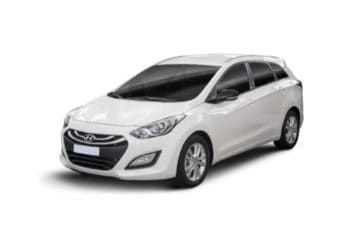 Hyundai i30 1.4 Diesel