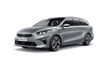 Kia Kia Cee'd 1.6 D NEW Model