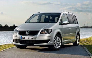 big thumb Volkswagen Touran2009 - VW TOURAN