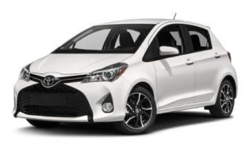 Toyota Yaris III 1.0 Pb